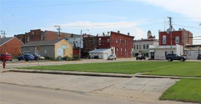 Jerseyville Residential Lots & Land For Sale: 119 East Exchange Street