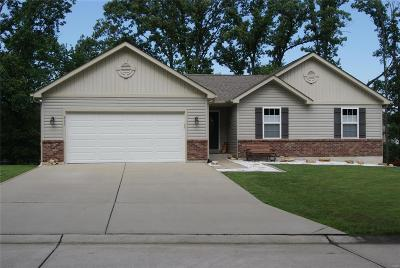 Lincoln County, Warren County Single Family Home For Sale: 215 Cyntha Drive