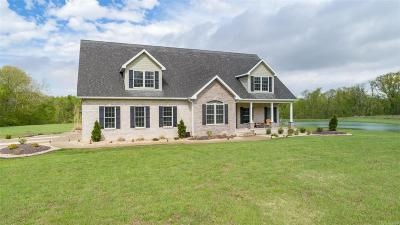 Single Family Home For Sale: 6227 Ullman
