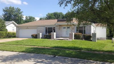 Single Family Home Active Under Contract: 1715 Wellman Court