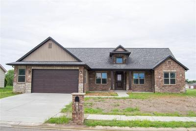 Freeburg Single Family Home For Sale: 400 Silverthorne