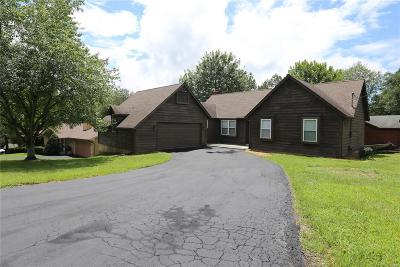 Cedar Hill Single Family Home For Sale: 7061 Wedgewood Drive