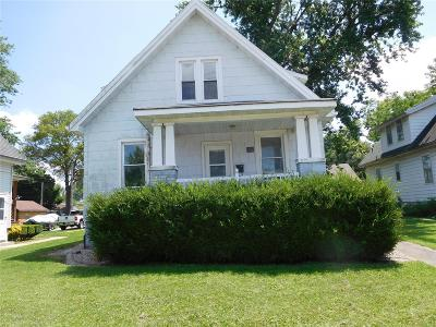 Highland Single Family Home For Sale: 906 6th Street
