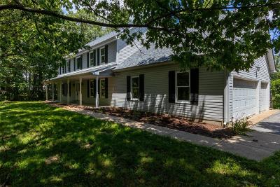 Festus Single Family Home For Sale: 10542 Turnberry Court