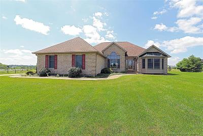 St Francois County Single Family Home For Sale: 3316 Spring Brook Farms