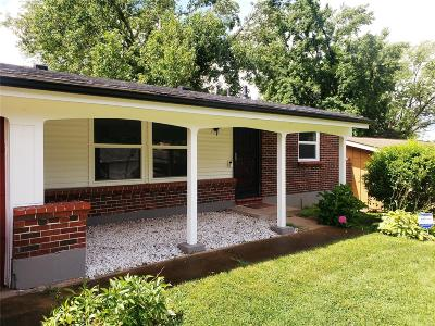 Single Family Home For Sale: 2508 Olson