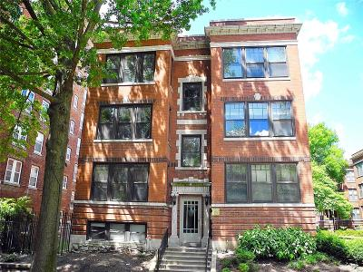 St Louis City County Condo/Townhouse For Sale: 609 Clara Avenue #3A