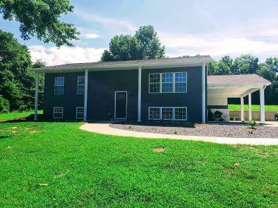 Jefferson County Single Family Home For Sale: 122 Courtside Drive
