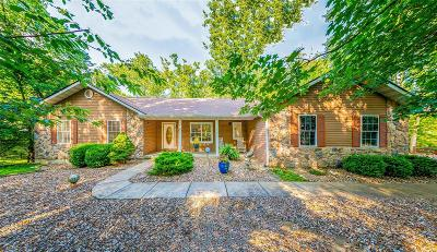 Lincoln County, Warren County Single Family Home For Sale: 467 Greenside View Drive