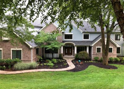 Wildwood Single Family Home For Sale: 18926 Wild Horse Creek