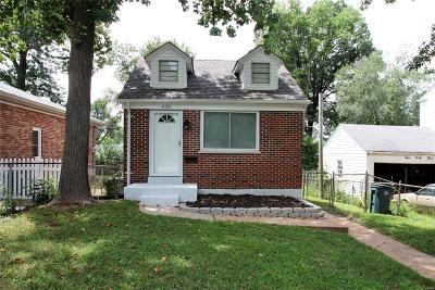 Single Family Home For Sale: 439 North Geyer Road