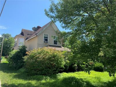Jefferson County Single Family Home For Sale: 90 West 3rd