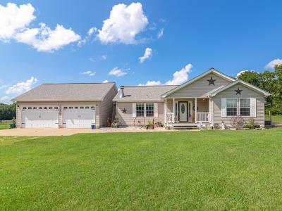 Festus Single Family Home For Sale: 2129 Silo Road