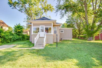 Godfrey Single Family Home For Sale: 508 Grace Street