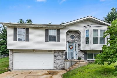 Jefferson County Single Family Home For Sale: 2308 Eagle Landing