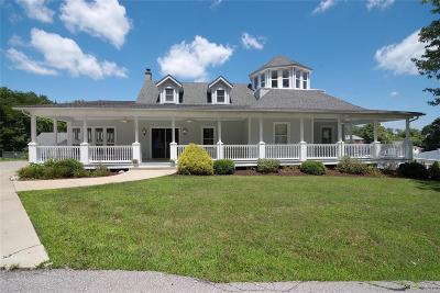 St Charles County Single Family Home For Sale: 125 Defiance Road