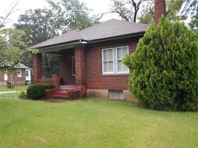 Single Family Home For Sale: 230 Randolph Avenue