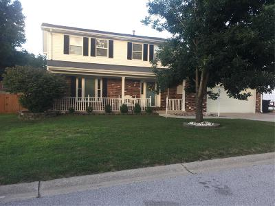St Charles County Single Family Home For Sale: 7 Red Oaks