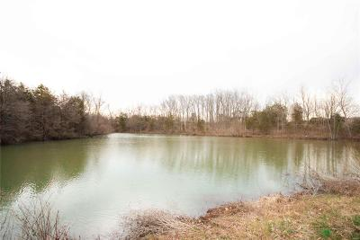 Wright City Farm For Sale: 85 Hwy Aa