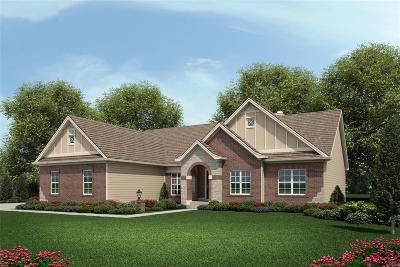 Chesterfield Single Family Home For Sale: 16944 Lake Meadow