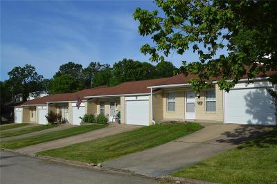 De Soto Multi Family Home For Sale: 1612 North 4th Street