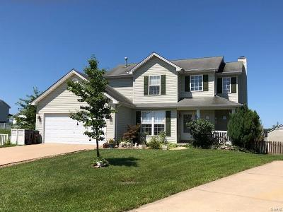 Lincoln County Single Family Home For Sale: 25 Owls Rest Court