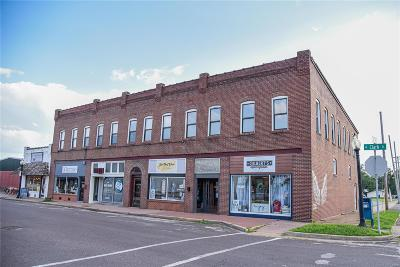 Franklin County Commercial For Sale: 57 North Clark