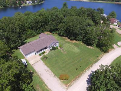 Bonne Terre Single Family Home For Sale: 211 Rue Marne