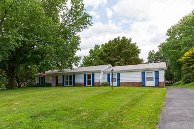 Chesterfield Single Family Home For Sale: 197 River Bend Circle