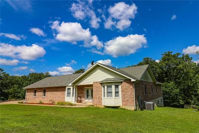 Bonne Terre MO Single Family Home For Sale: $268,000