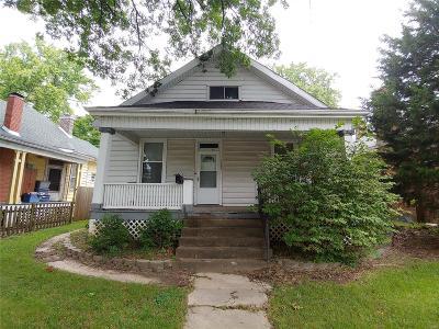 Alton Single Family Home For Sale: 1008 Phinney Avenue