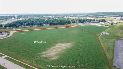 Jefferson County, Madison County, St Francois County Commercial For Sale: Old Alton & Edwardsville Rd