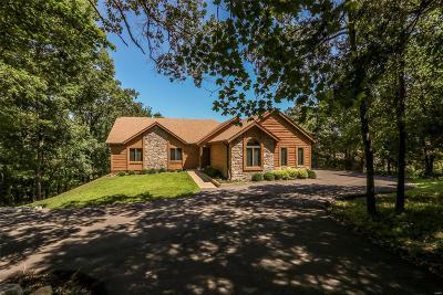 Lincoln County, Warren County Single Family Home For Sale: 975 Heidi's Drive