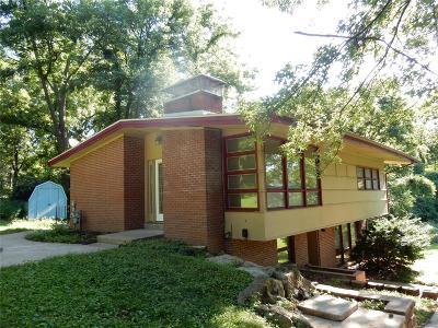 Edwardsville Multi Family Home For Sale: 5 Hadley Court