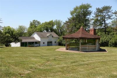 St Louis Farm For Sale