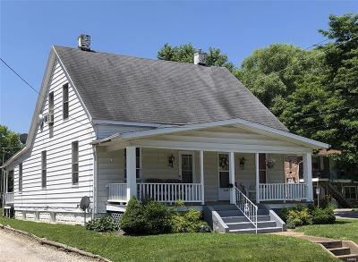 Belleville Multi Family Home For Sale: 4832 Bier Street