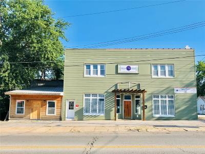 Crawford County Commercial For Sale: 207 East Washington Street