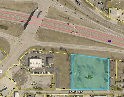 Warrenton Commercial For Sale: 1.65 Acres Niehuss