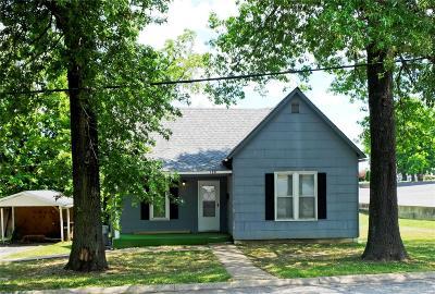 Lincoln County, Warren County Single Family Home For Sale: 188 Ellis Avenue