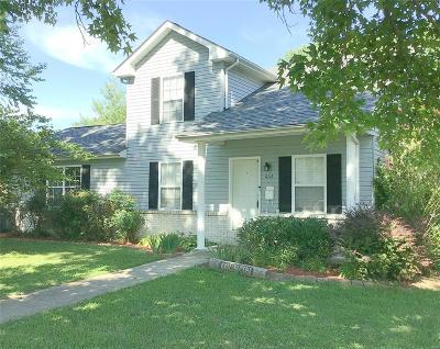 Lebanon Single Family Home For Sale: 602 South Herman Street
