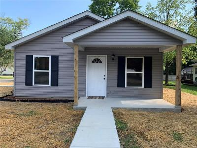 St Francois County Single Family Home For Sale: 501 Merle Street