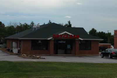 O'Fallon Commercial For Sale: 2408 Highway K
