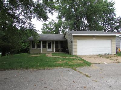 Jefferson County Single Family Home For Sale: 1605 Williamsburg