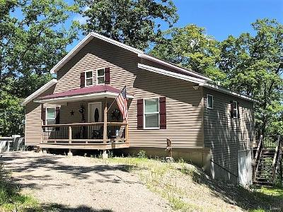 Lincoln County, Warren County Single Family Home For Sale: 17 Deer Run Trail