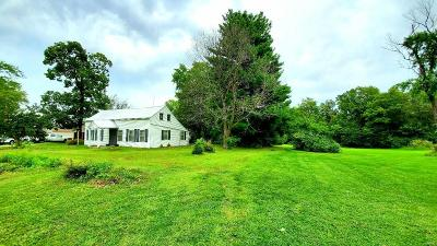 Wright City Single Family Home For Sale: 14846 Highway M