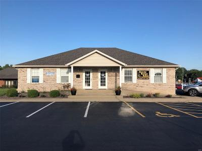 Maryville Commercial For Sale: 3 Professional Park Dr.