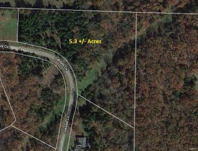 Crawford County Residential Lots & Land For Sale: 104 Oakdale Circle