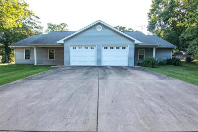Washington County Single Family Home For Sale: 10189 High St