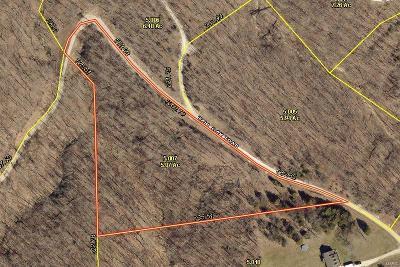 Warrenton Residential Lots & Land For Sale: Tall Oak Trail