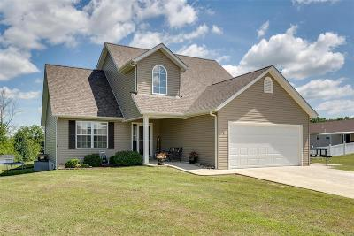 Lincoln County, Warren County Single Family Home For Sale: 5 Abedeen Court